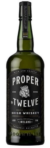 Proper Twelve Irish Whiskey-0
