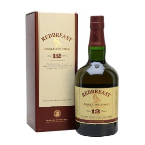 Redbreast Single Pot Still 12Y-0