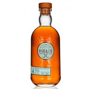 Roe & Co Blended Irish Whiskey-0