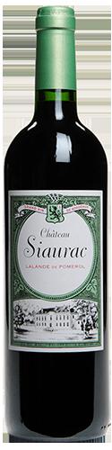 Château Siaurac 2018-0