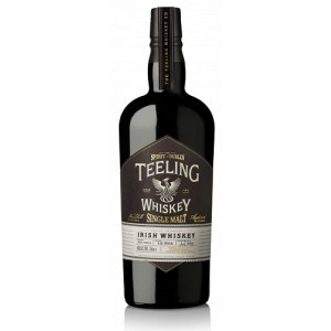 Teeling Single Malt Whiskey-0