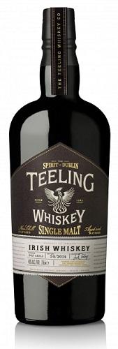 Teeling Single Malt Whiskey-0