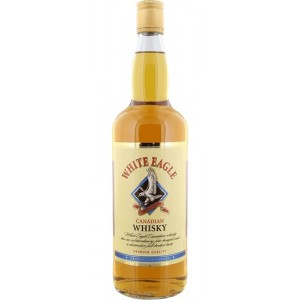 White Eagle Canadian Whisky-0