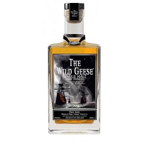 The Wild Geese Single Malt-0